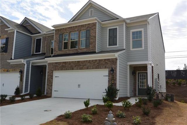 2528 Village Park Bend #126, Duluth, GA 30096 (MLS #5926792) :: North Atlanta Home Team