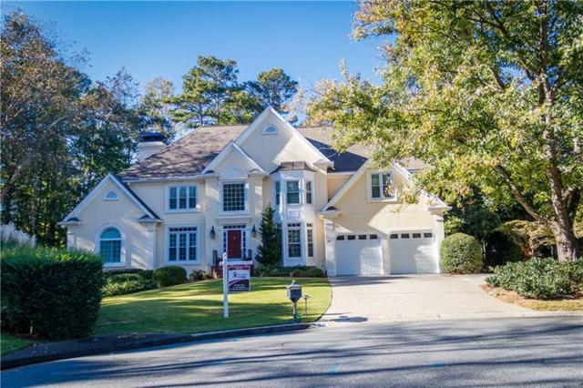 24 Atridge Drive, Marietta, GA 30068 (MLS #5927503) :: North Atlanta Home Team