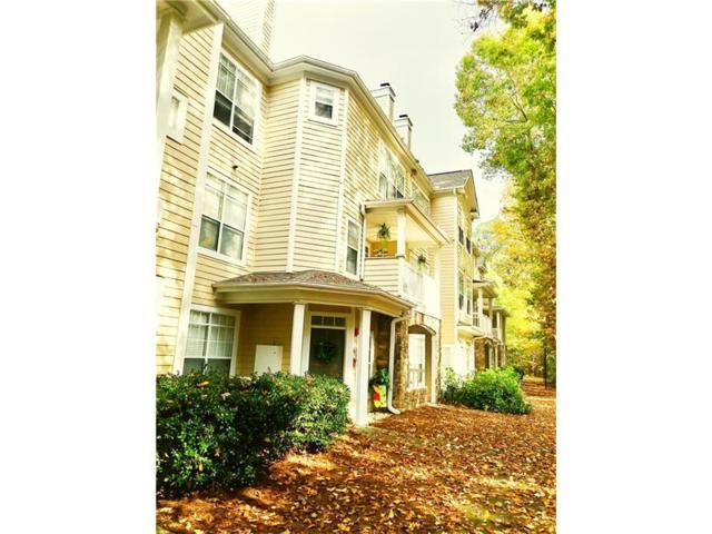 1023 Whitshire Way #1023, Alpharetta, GA 30004 (MLS #5930291) :: North Atlanta Home Team