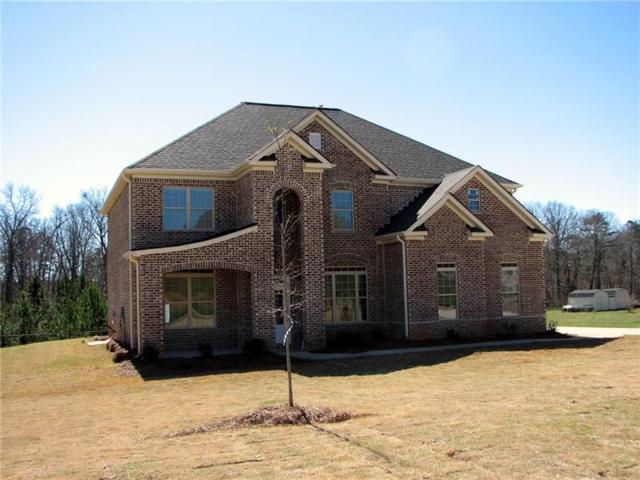 50 Barcelona Drive, Covington, GA 30016 (MLS #5930908) :: The Russell Group