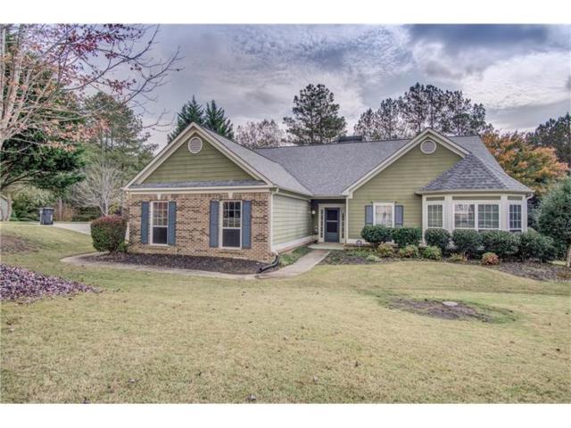 313 Thunder Ridge Drive, Acworth, GA 30101 (MLS #5931144) :: North Atlanta Home Team