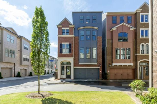600 Broadview Terrace NE, Atlanta, GA 30324 (MLS #5931232) :: The North Georgia Group
