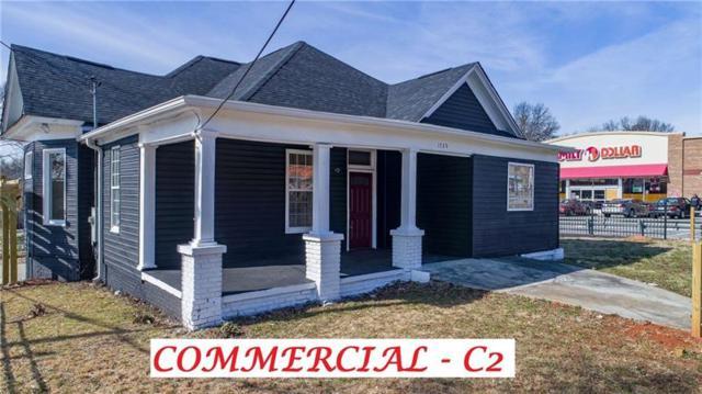 1755 Lakewood Avenue SE, Atlanta, GA 30315 (MLS #5933201) :: North Atlanta Home Team