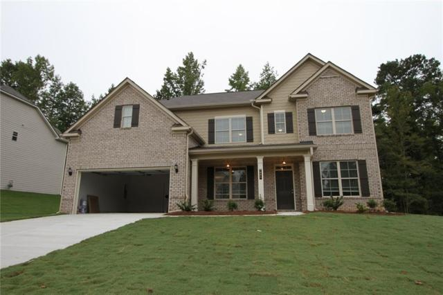 7880 Brewton Creek Drive, Cumming, GA 30028 (MLS #5933590) :: The Zac Team @ RE/MAX Metro Atlanta