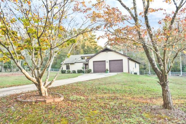 195 Pine Trail Road, Fayetteville, GA 30214 (MLS #5934739) :: Carr Real Estate Experts