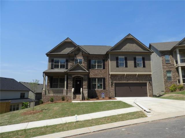 308 N Hillgrove Drive N, Holly Springs, GA 30114 (MLS #5935224) :: RE/MAX Paramount Properties