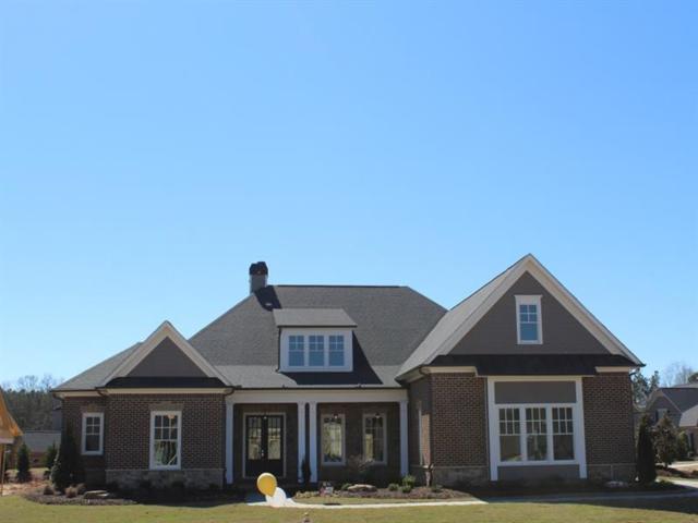 4910 Shade Creek Crossing, Cumming, GA 30028 (MLS #5937826) :: Carr Real Estate Experts