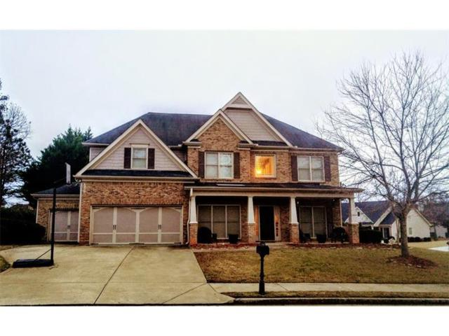 498 Grand Ivey Place, Dacula, GA 30019 (MLS #5937829) :: The Russell Group