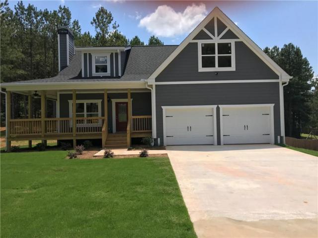 Lot 26 Miller Drive, Dawsonville, GA 30534 (MLS #5938018) :: Iconic Living Real Estate Professionals