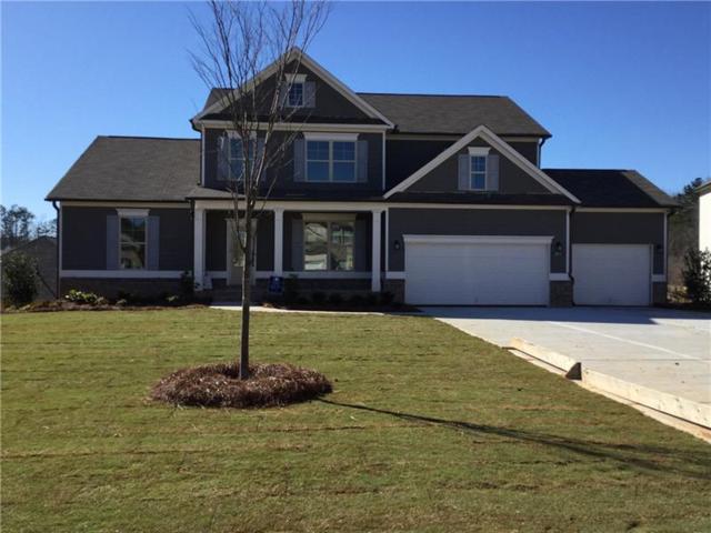 211 Smarty Jones Court, Canton, GA 30115 (MLS #5938250) :: Carr Real Estate Experts