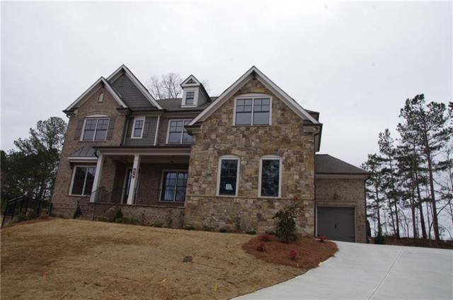 910 Settles Creek Way, Suwanee, GA 30024 (MLS #5939714) :: Carr Real Estate Experts