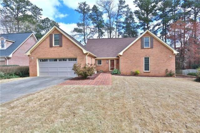 7430 Talbot Colony NE, Sandy Springs, GA 30328 (MLS #5940387) :: North Atlanta Home Team