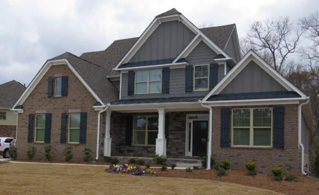 8645 Etowah Bluffs, Ball Ground, GA 30107 (MLS #5940480) :: The Cowan Connection Team