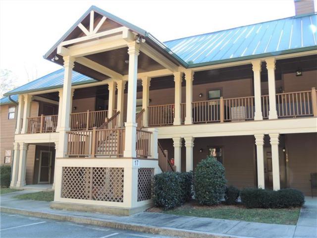 17 Paradise Parkway #100, Dawsonville, GA 30534 (MLS #5941500) :: RE/MAX Paramount Properties