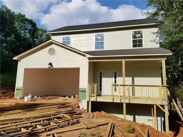 245 Moss Overlook Road, Dawsonville, GA 30534 (MLS #5941648) :: RE/MAX Paramount Properties