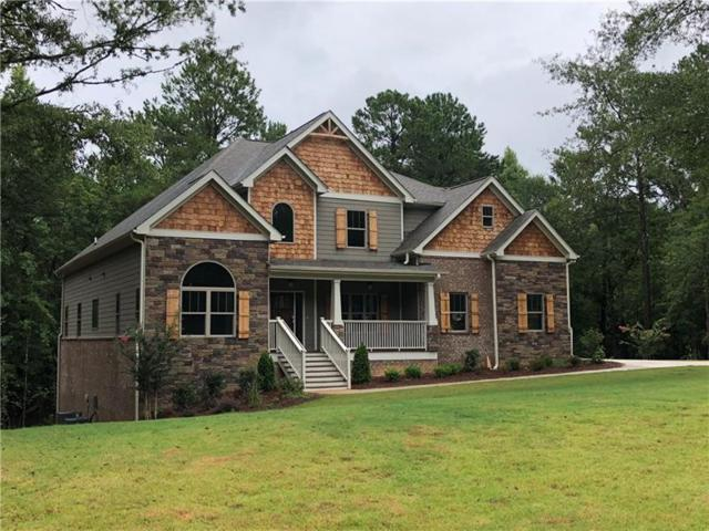20 Cornish Creek Lane, Covington, GA 30014 (MLS #5942686) :: The Cowan Connection Team