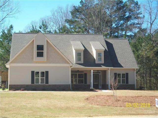 20 Saddle Wood Drive, Dallas, GA 30157 (MLS #5944458) :: North Atlanta Home Team