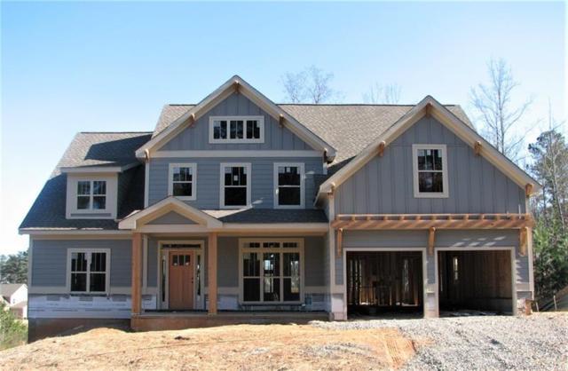 110 Canyon Ridge Trail, Canton, GA 30114 (MLS #5945970) :: Path & Post Real Estate