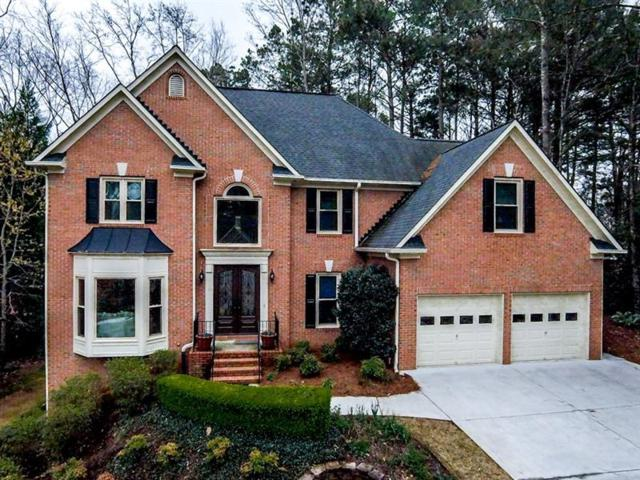 1026 Towne Lake Hills E, Woodstock, GA 30189 (MLS #5946304) :: The Russell Group