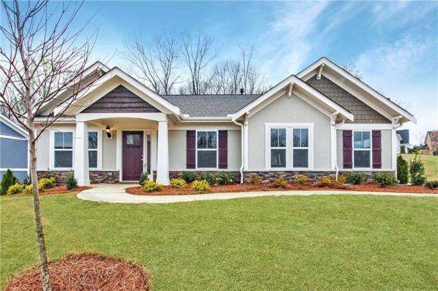 111 Ivy Court, Braselton, GA 30517 (MLS #5946520) :: Carr Real Estate Experts