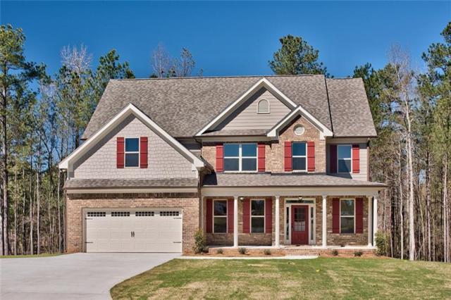 3601 Eagle View Way, Monroe, GA 30655 (MLS #5946624) :: The Justin Landis Group
