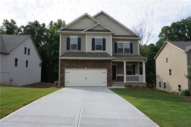8225 Archie Way, Gainesville, GA 30506 (MLS #5949018) :: Carr Real Estate Experts
