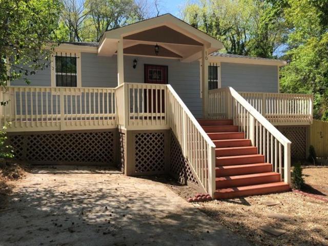 16 Wadley Street NW, Atlanta, GA 30314 (MLS #5949457) :: Iconic Living Real Estate Professionals