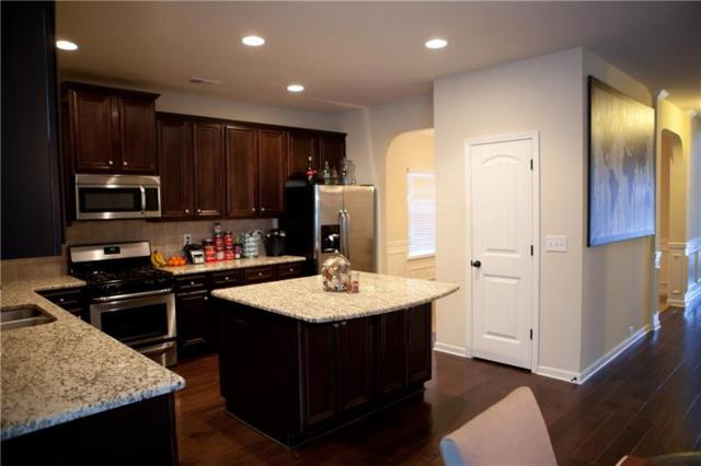 48 Wedge Wood Way, Dallas, GA 30132 (MLS #5951046) :: North Atlanta Home Team