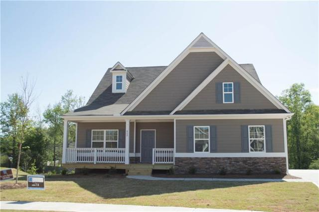 423 Blue Sky Circle, Acworth, GA 30102 (MLS #5951127) :: North Atlanta Home Team