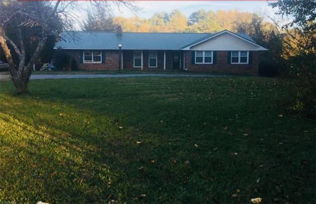 5719 Fosters Mill Road SW, Cave Spring, GA 30124 (MLS #5951374) :: The Bolt Group