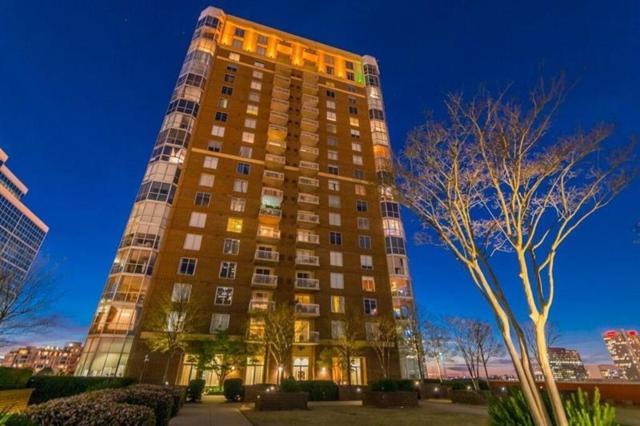 285 Centennial Olympic Park Drive NW Ph 1-4, Atlanta, GA 30313 (MLS #5952375) :: RCM Brokers