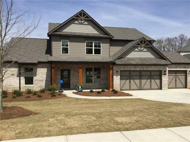 124 Seabiscuit Way, Canton, GA 30115 (MLS #5953114) :: Carr Real Estate Experts