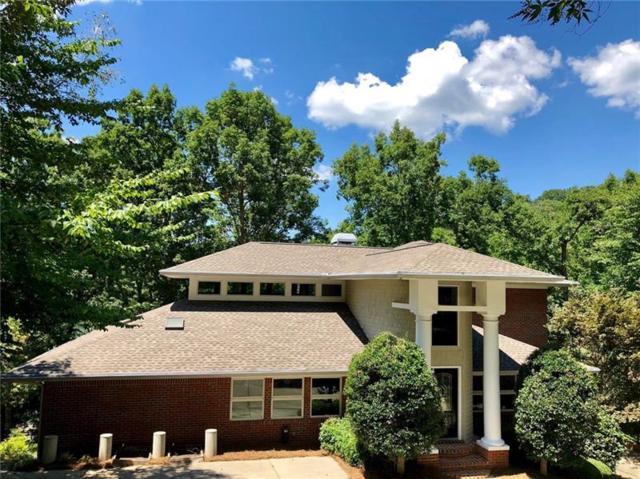 2629 Bridgewater Circle, Gainesville, GA 30506 (MLS #5953313) :: Todd Lemoine Team