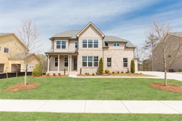 166 Sierra Circle, Woodstock, GA 30188 (MLS #5954297) :: RE/MAX Paramount Properties