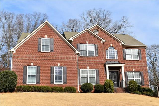 1165 Bagwell Drive, Kennesaw, GA 30152 (MLS #5954418) :: Carr Real Estate Experts