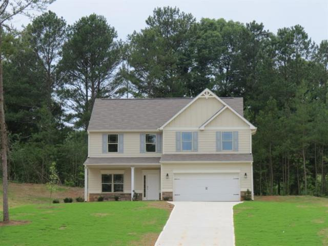 35 Highwood Drive, Covington, GA 30016 (MLS #5955009) :: North Atlanta Home Team