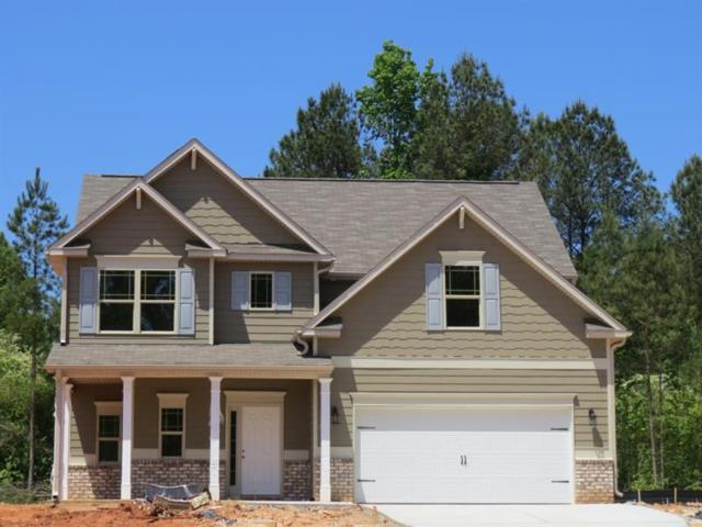 45 Highwood Drive, Covington, GA 30016 (MLS #5955014) :: The Russell Group