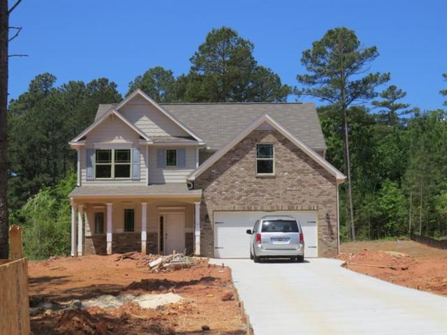 75 Highwood Drive, Covington, GA 30016 (MLS #5955016) :: North Atlanta Home Team
