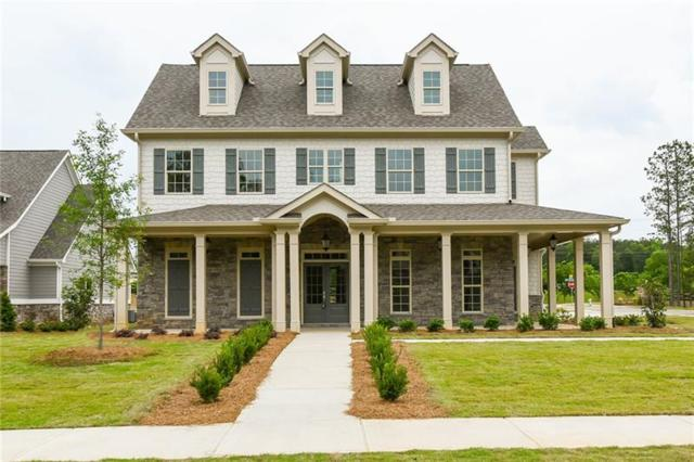 6315 Granbury Walk, Acworth, GA 30101 (MLS #5955353) :: Iconic Living Real Estate Professionals