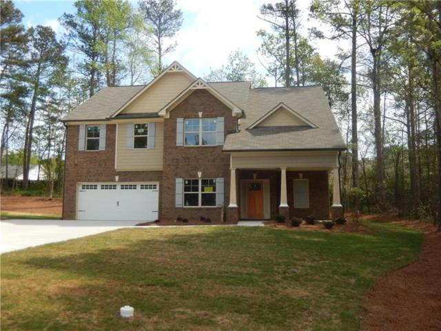 658 Emerald Forest Circle, Lawrenceville, GA 30044 (MLS #5955440) :: Carr Real Estate Experts