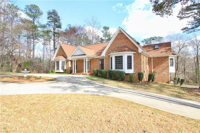 8425 Rockbridge Road, Lithonia, GA 30058 (MLS #5955675) :: North Atlanta Home Team