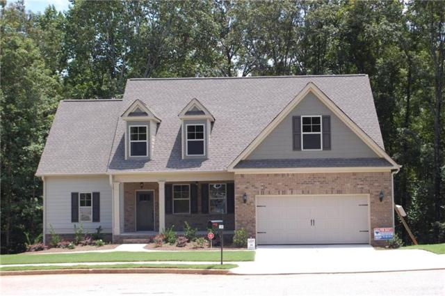 1085 Monticello Drive, Monroe, GA 30655 (MLS #5955786) :: Iconic Living Real Estate Professionals