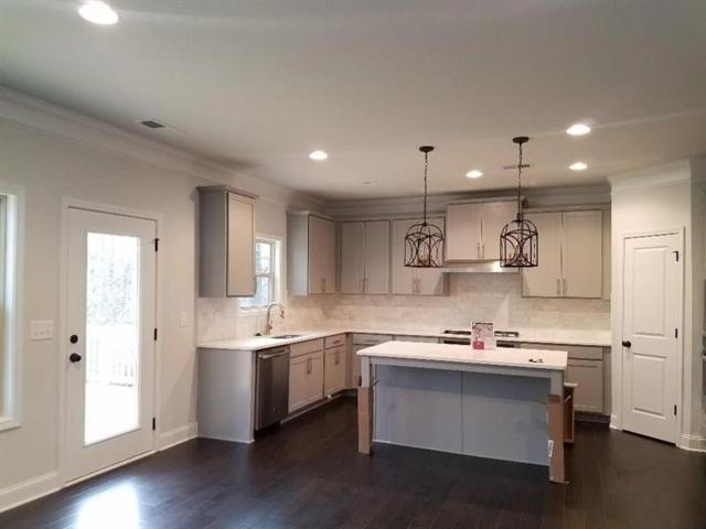 2889 Preserve Walk Court, Buford, GA 30519 (MLS #5956136) :: Carr Real Estate Experts