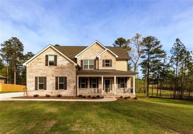 3625 Eagle View Way, Monroe, GA 30655 (MLS #5957122) :: Carr Real Estate Experts