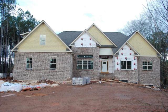 2120 Meadowood Cove, Monroe, GA 30655 (MLS #5957188) :: North Atlanta Home Team