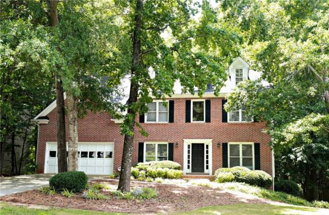 1780 Waters Ferry Drive, Lawrenceville, GA 30043 (MLS #5957681) :: RE/MAX Paramount Properties