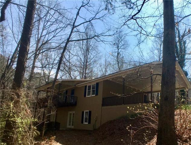 30 Popular Drive SE, Cartersville, GA 30121 (MLS #5957733) :: Carr Real Estate Experts