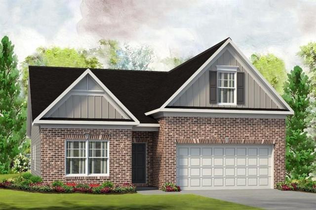 5488 Sycamore Creek Way, Sugar Hill, GA 30518 (MLS #5959018) :: North Atlanta Home Team