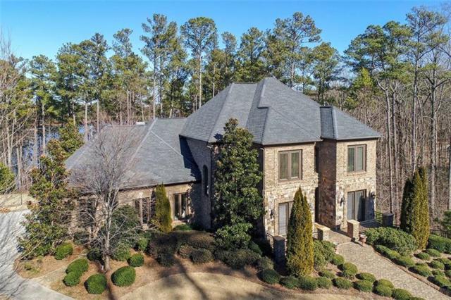 1605 Lockridge Drive, Cumming, GA 30041 (MLS #5959286) :: Carr Real Estate Experts