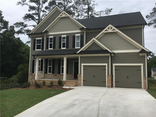 4064 Broadmoor Court, Austell, GA 30106 (MLS #5959458) :: The Bolt Group